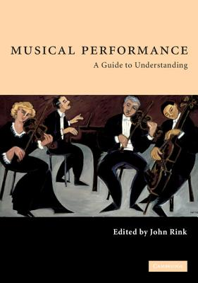 Musical Performance By Rink, John (EDT)